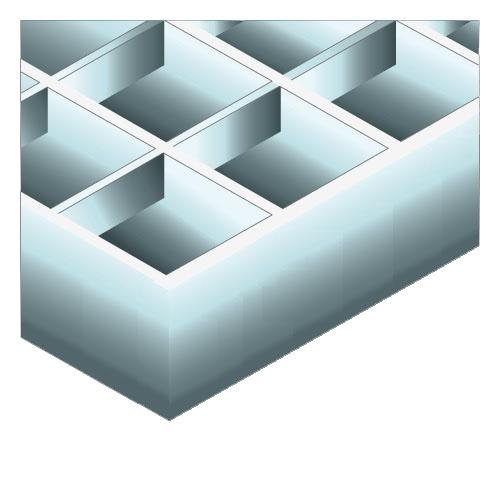 Решетки для стеллажей