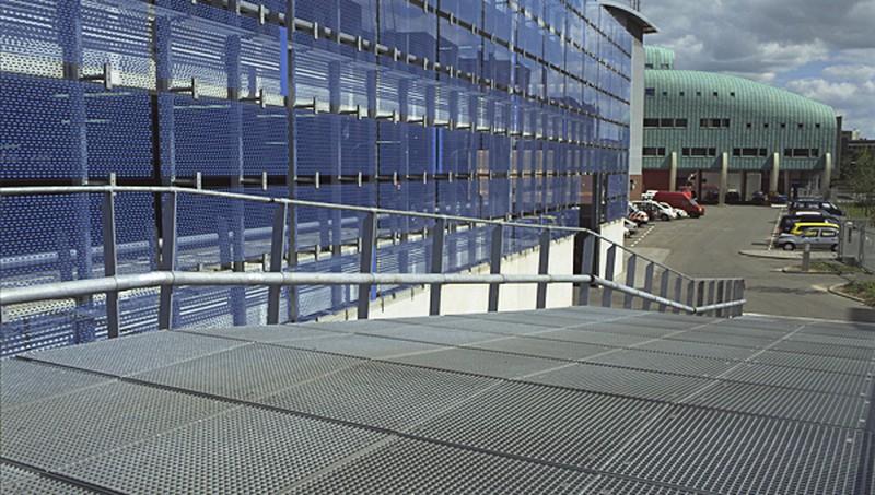 Изготовление металлоконструкций для строительства